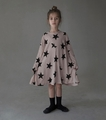 Nununu 360 Star Dress in Powder Pink - <b>Sold out</B>