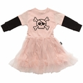 Nununu Fairy Dress in Pink