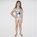 Nununu Hand Print Swimsuit - <B>Sold Out</B>