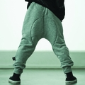 Nununu Riding Sweatpants in Grey - <b>Sold Out</B>