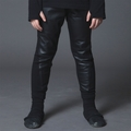 Nununu Second Skin Leather Leggings - <B>Sold Out</b>