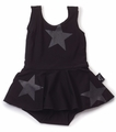 Nununu Star Skirted Swimsuit - <B>Sold Out</B>