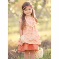 Persnickety Alice Apron Dress - <B>Last one size 3</B>