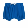 Petit Bateau Baby Bloomers in Blue