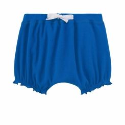Petit Bateau Baby Bloomers in Blue <B>Size 6m & 18m left</B>