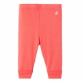 Petit Bateau Basic Hot Pink Legging - <B>Last one size 18M</B>