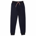 Petit Bateau Big Boy Navy Heavy Fleece Sweatpants -<B>Sold Out</B>