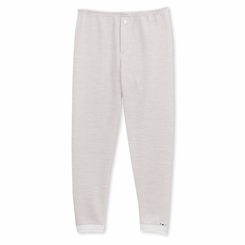 Petit Bateau Big Boys Warmer Long Johns in Fiord Blue