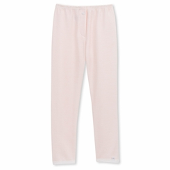 Petit Bateau Big Girls Warmer Long Johns in Jolie Pink <B> Last one Size 2T Left</B>