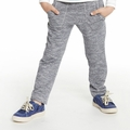 Petit Bateau Boy Sweatpants in Blue