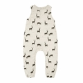 Rylee and Cru Ice Deer Jumpsuit - <B>Sold Out </B>