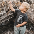Rylee and Cru Night Owl Tee - - <B>Last One Size 6-12m</B>