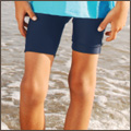 Sunway UPF 50+ Navy Sea Shorts - 18-36M left!
