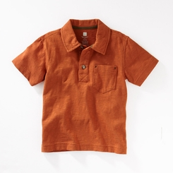 Tea Collection Mercado Mexico Fuerte Polo - <B>Last one Size 2T left</B>