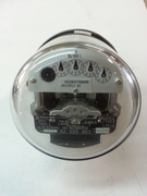 GE Watthour Meter Form 9S CL 20 120V