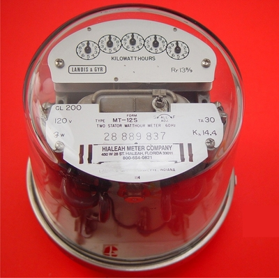 Single Phase FM 12S 200A 120V 3W