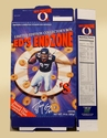 Ed McCaffrey's Ed's Endzone Limited Edition Collector's Flat