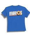 Mario Williams MariO's T-Shirt
