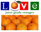 <b>Juice Oranges for Juicing </b>