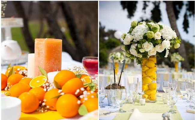 Wedding and Special Event Citrus