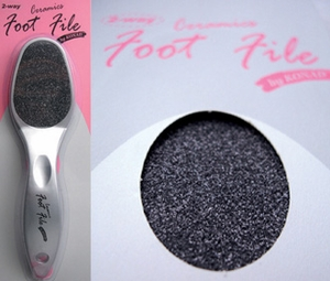 Ceramic Foot File