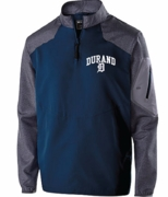1/4 ZIP JACKET - ADULT & YOUTH