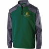 1/4 ZIP PULLOVER JACKET - MEN'S SIZNG