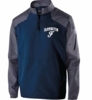 1/4 ZIP PULLOVER JACKET - MEN'S & YOUTH
