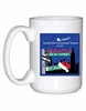 34th STREET COMMEMORATIVE MUG