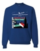 34th STREET CREW NECK SWEATSHIRT