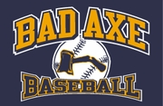 BAD AXE HS BASEBALL