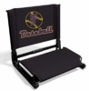 BLEACHER SEAT - HEAVY DUTY WITH LOGO