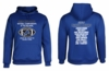 CHAMPIONSHIP HOODED SWEATSHIRT