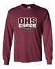 CHEER PACK LONG SLEEVE T-SHIRT