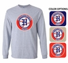 COOPERSTOWN - BASIC LONG SLEEVE T-SHIRT