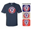 COOPERSTOWN - BASIC T-SHIRT