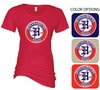 COOPERSTOWN WOMEN'S CUT T-SHIRT