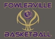 FOWLERVILLE GIRLS JHS BASKETBALL