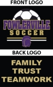 FOWLERVILLE SOCCER