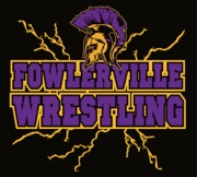 FOWLERVILLE WRESTLING