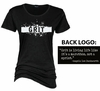 GRIT T-SHIRT - WOMEN'S SIZING