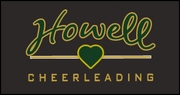 HOWELL HS CHEER CAMP GEAR