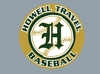 HOWELL HIGHLANDERS  CAR WINDOW DECAL