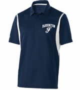 INTEGRATE PERFORMANCE POLO - MEN'S SIZING