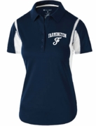 INTEGRATE PERFORMANCE POLO - WOMEN'S SIZING