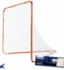LACROSSE GOAL - RECREATIONAL USE - OFFICIAL 6 X6 ' SIZE