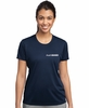 LADIES SHORT SLEEVE PERFORMANCE T-SHIRT