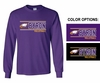 LONG SLEEVE TEE - MEN'S SIZING