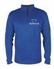 MEN'S LIGHT WEIGHT 1/4 ZIP