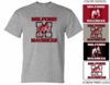MILFORD MAVERICKS T-SHIRT